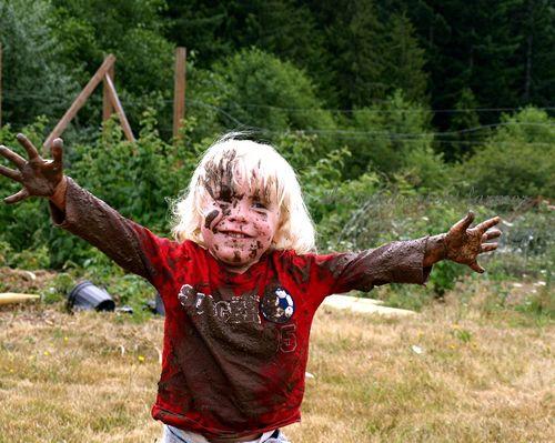 Muddy5