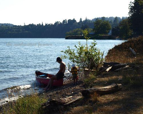 Canoe ride4