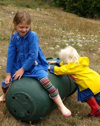 Compost ride4