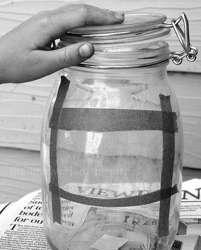 Chalk jars6
