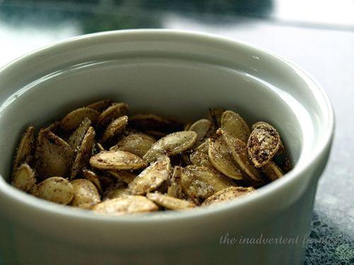 Pumpkin seeds2