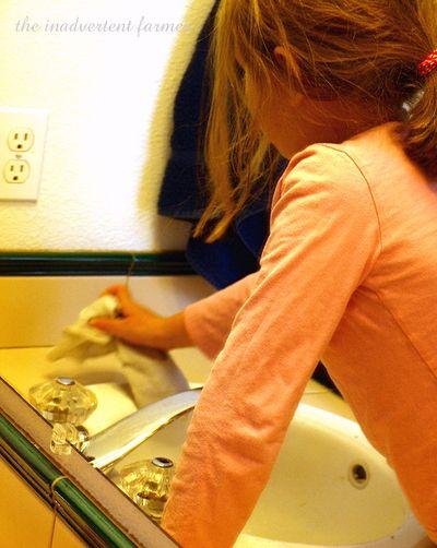 Kids clean3