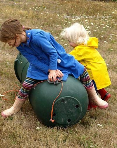 Compost ride2