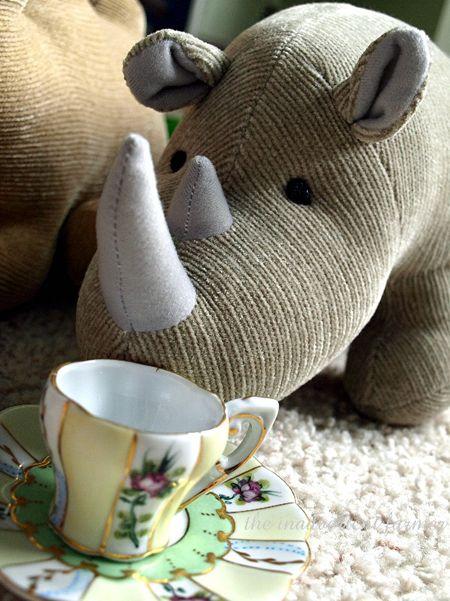 Tea party 11