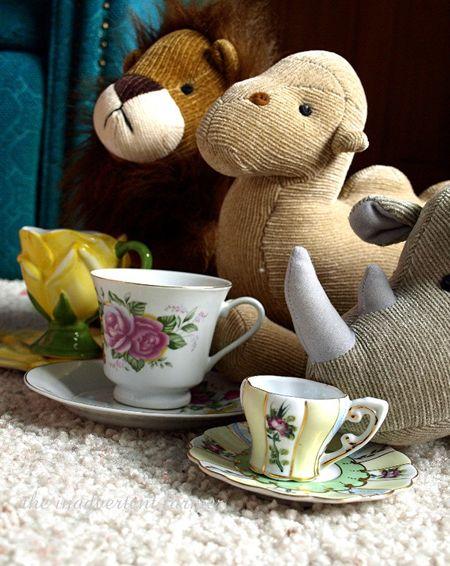 Tea party11