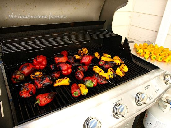 Roasted peppers3