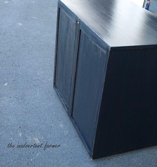 Chalboard dresser back2