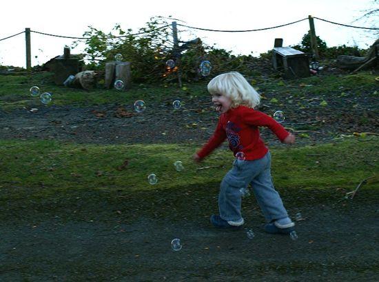 Bubble joy boy2