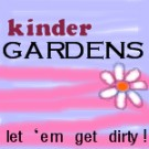 Kindergardens button small