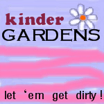 Kindergardens button large