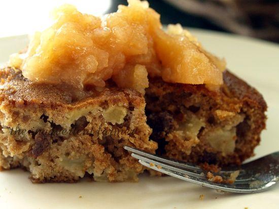 Applecake18