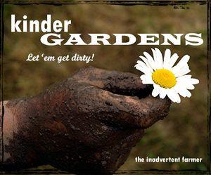 Kindergardens daisy