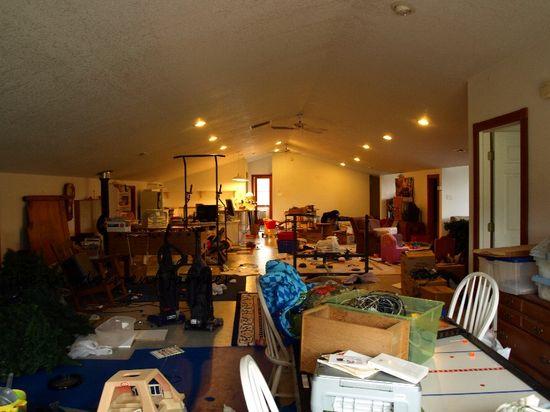 Shop apartment mess3