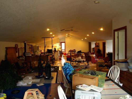 Shop apartment mess3
