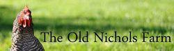 The old nichols farm