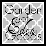 Garden of eden goods