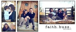 Faith buss
